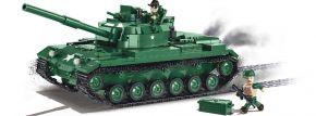 COBI 2233 M60 Patton (MBT) | Panzer Baukasten kaufen