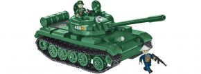 COBI 2234 Medium Tank T-55 | Panzer Baukasten kaufen