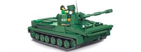 COBI 2235 Light Amphibious Tank PT-76 | Panzer Baukasten kaufen