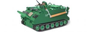 COBI 2236 M113 Armored Personal Carrier (APC) | Panzer Bausatz kaufen