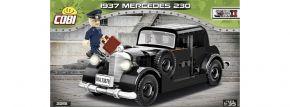 COBI 2251 Mercedes 230 (1937) | Auto Baukasten kaufen