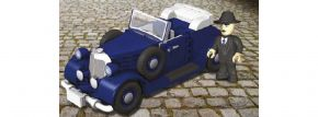 COBI 2262 1935 Horch 830 Cabriolet   Militär Baukasten kaufen