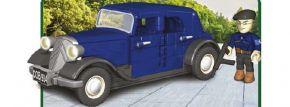 COBI 2263 Citroen Traction 7A 1934 | Militär Baukasten kaufen