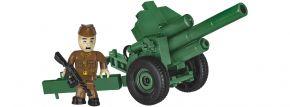 COBI 2395 122mm Howitzer M-30 | Geschütz Baukasten kaufen