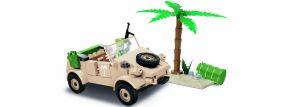 COBI 2402 DAK VW Typ 82 Kübelwagen | Militär Baukasten kaufen