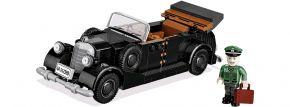 COBI 2407 Mercedes 770 (1938) | Militär Baukasten 1:35 kaufen
