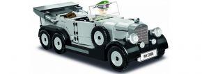 COBI 2409 Mercedes G4 (1939) | Auto Baukasten kaufen