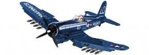 COBI 2415 Vought AU-1 Corsair | Flugzeug Baukasten kaufen