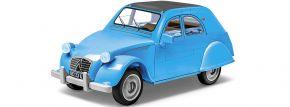 COBI 24511 Citroen 2CV hellblau   Auto Baukasten kaufen