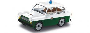 COBI 24520 Trabant 601 Volkspolizei DDR | Auto Baukasten kaufen
