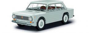COBI 24521 Fiat 124 Berlina 1200 (1967) | Auto Baukasten kaufen