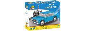 COBI 24526 Lada 2101 | Auto Baukasten kaufen