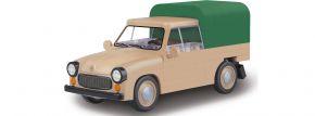 COBI 24538 Syrena R20 | Auto Baukasten kaufen