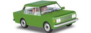 COBI 24542 Wartburg 353 | Auto Baukasten kaufen