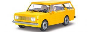 COBI 24543A Wartburg 353 Tourist | Auto Baukasten kaufen