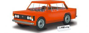 COBI 24544 FSO 1,5 ME | Auto Baukasten kaufen
