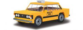 COBI 24547 FSO 125p Taxi | Auto Baukasten kaufen