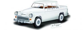COBI 24548 Warszawa 223 | Auto Baukasten kaufen