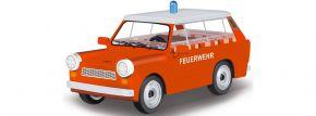 COBI 24555 Trabant 601 Universal Feuerwehr | Auto Baukasten kaufen