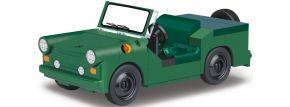 COBI 24556 Trabant 601 Kübelwagen | Auto Baukasten kaufen