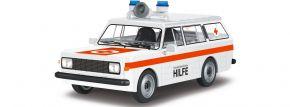 COBI 24559 Wartburg 353 Tourist Med. | Auto Baukasten 1:35 kaufen