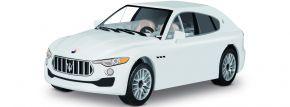 COBI 24560 Maserati Levante | Auto Baukasten kaufen