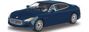 COBI 24563 Maserati Quattroporte | Auto Baukasten kaufen
