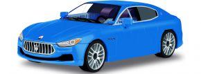 COBI 24564 Maserati Ghibli | Auto Baukasten kaufen