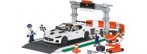 COBI 24567 Maserati Gran Turismo GT3 Racing | Auto Baukasten 1:35 kaufen
