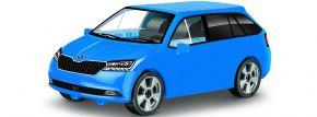 COBI 24571 Skoda Fabia Combi 2019 | Auto Baukasten 1:35 kaufen