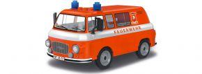 COBI 24594 Barkas B1000 Feuerwehr | Auto Baukasten kaufen