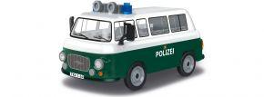 COBI 24596 Barkas B1000 Polizei | Auto Baukasten kaufen