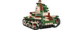 COBI 2520 Vickers Mk. E Type B | Panzer Baukasten kaufen