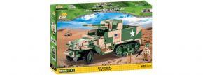 COBI 2535 M3 Gun Motor Carriage | Militär Baukasten kaufen
