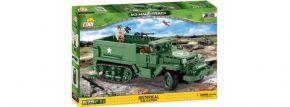 COBI 2536 M3 Halbkettenfahrzeug | Militär Baukasten kaufen