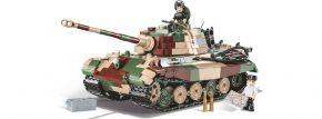 COBI 2540 Pz.Kpfw.VI Ausf. B Königstiger | Panzer Baukasten kaufen