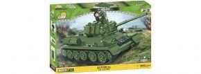 COBI 2542 Russischer T-34/85 | Panzer Baukasten kaufen