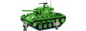 COBI 2543 M24 Chaffee | Panzer Baukasten kaufen