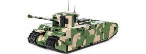 COBI 2544 British TOG II SHT | Panzer Baukasten kaufen