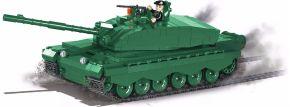COBI 2614 Challenger II | Panzer Baukasten kaufen