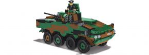 COBI 2616 KTO Rosomak | Panzer Baukasten kaufen