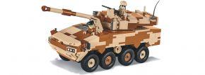 COBI 2617 WWO Wilk | Panzer Baukasten kaufen