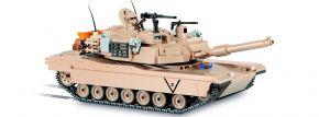 COBI 2619 M1A2 Abrams | Panzer Baukasten 1:35 kaufen