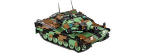 COBI 2620 Leopard 2A5 TVM | Panzer Bausatz 1:35 kaufen