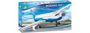 COBI 26600 Boeing 787 Dreamliner | Flugzeug Baukasten kaufen