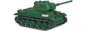 COBI 2702 T-34/85 Kampfpanzer | Panzer Baukasten 1:48 kaufen