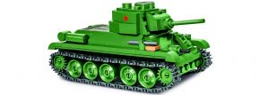 COBI 2706 Russischer T-34/76 | Panzer Baukasten 1:48 kaufen