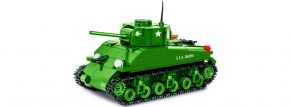 COBI 2708 Sherman M4A1 | Panzer Baukasten 1:48 kaufen