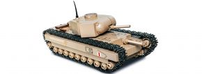 COBI 2709 A22 Churchill Mk.II | Panzer Baukasten 1:48 kaufen