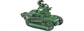 COBI 2973 Renault FT-17 | Panzer Baukasten kaufen